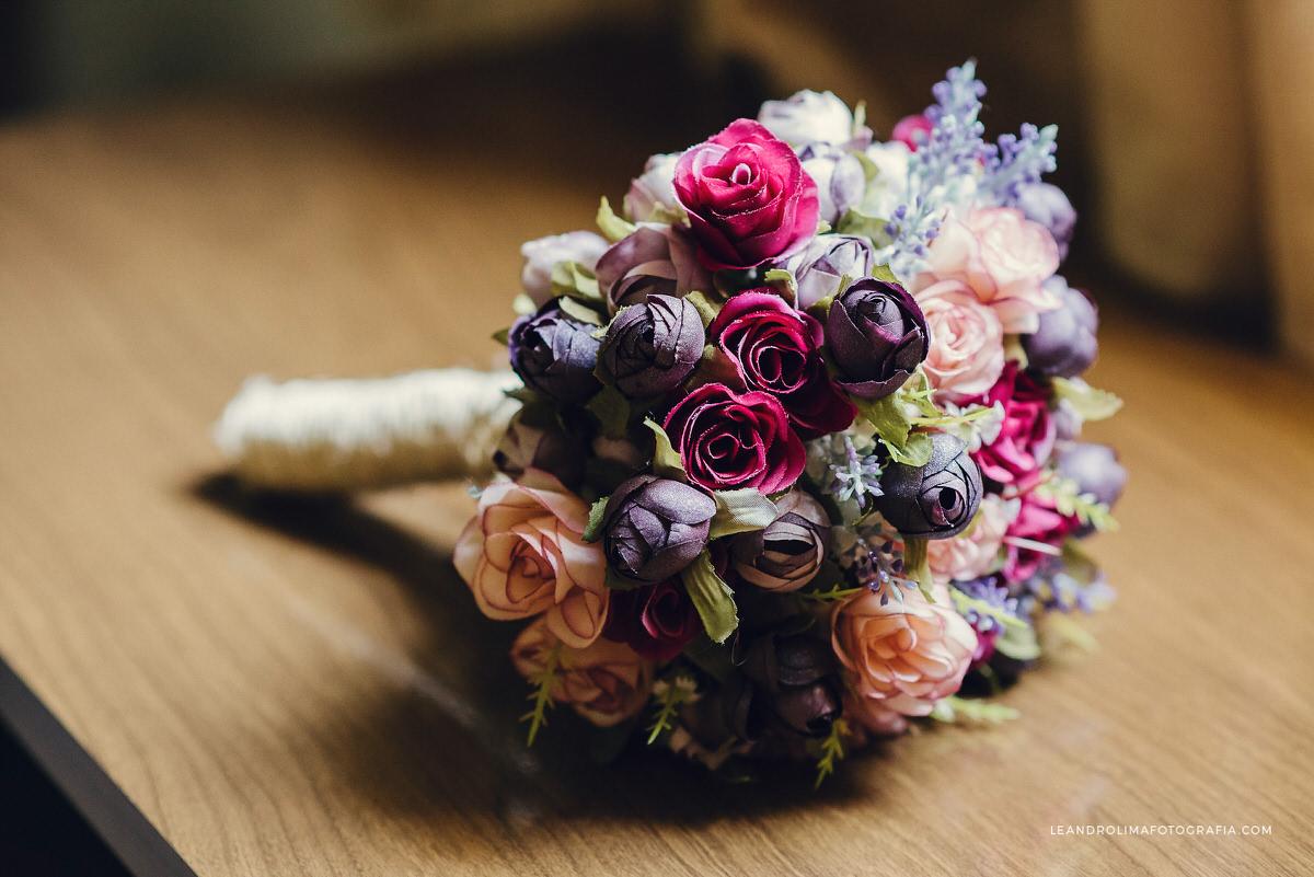 bouquet-artificial-noiva-roxo-lilas-rosa