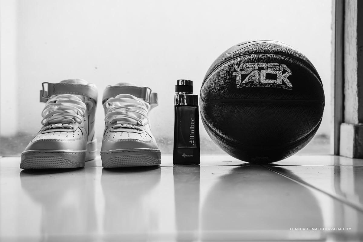sapato-noivo-perfume-tenis-nike-bola-basket-basquete